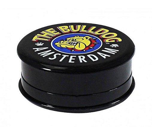 Triturador de Acrílico Preto The Bulldog