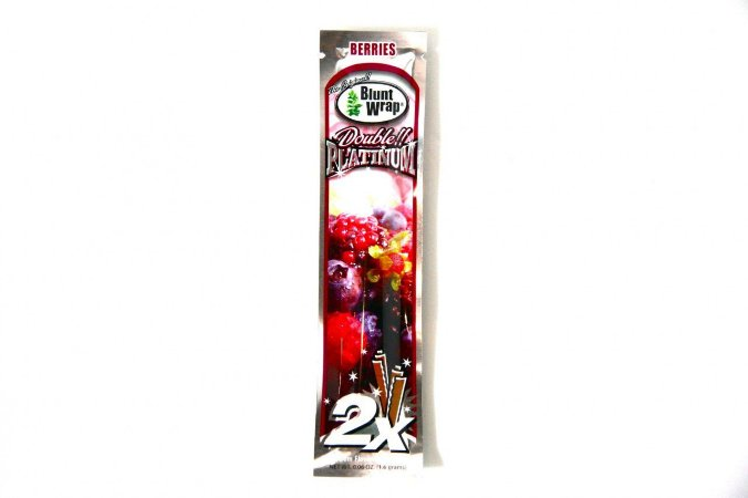 Blunt Berries Wrap