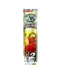 Blunt Strawberry Kiwi Wrap
