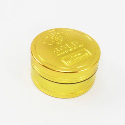 Triturador de Metal Gold