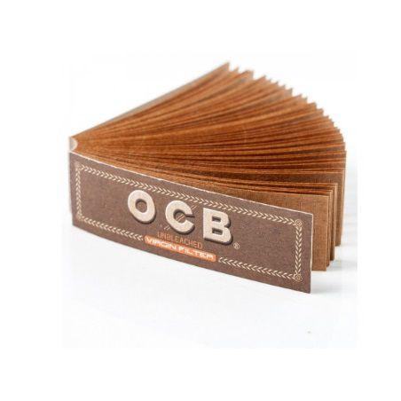 Piteira Unbleached OCB