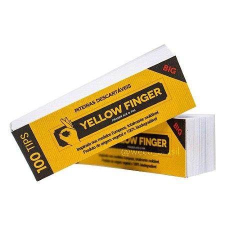 Piteira Big Yellow Finger