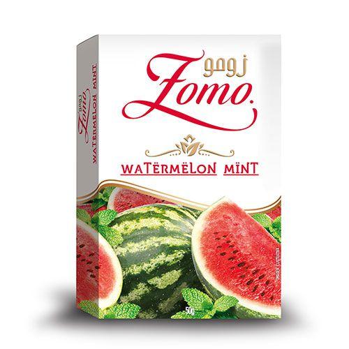Essência Watermelon Mint Zomo