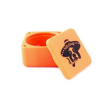 DOGBOWL 37ML CUBE - ORANGE TURBO
