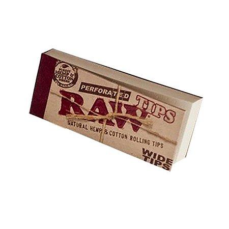 Piteira Natural RAW