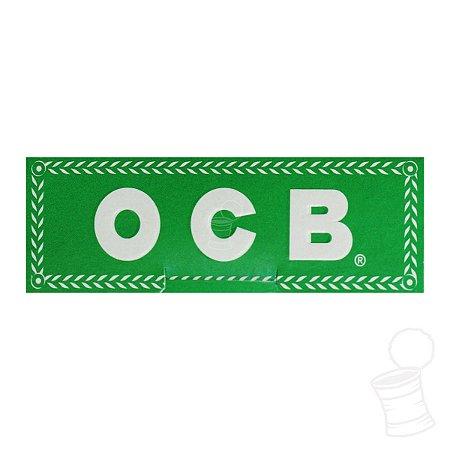 Seda 1/4 Green OCB