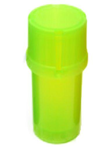 Pote Triturador Hermético Verde