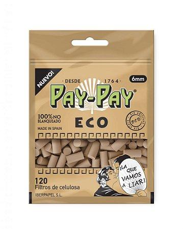 Filtro de Algodão Slim Eco Pay-Pay