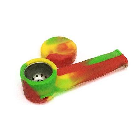 Pipe de Silicone Reggae