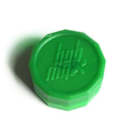 Triturador de Metal Verde Bob Max