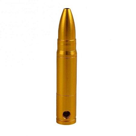 Pipe de Metal Bullet