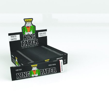 Seda King Size King Paper