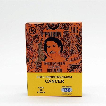 Tabaco Natural Destalado El Patrón