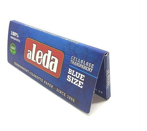Seda King Size Blue aLeda