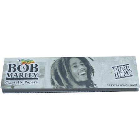 Seda King Size Positive Vibration Bob Marley Pure Hemp