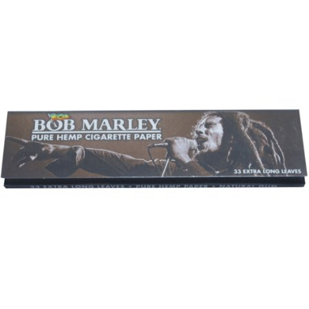 Seda King Size Get Up Stand Up Bob Marley Pure Hemp