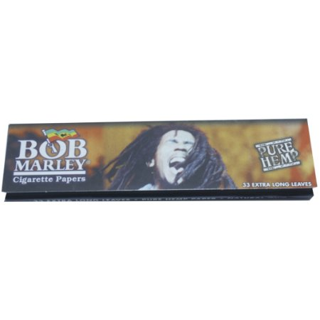 Seda King Size Bob Marley Pure Hemp