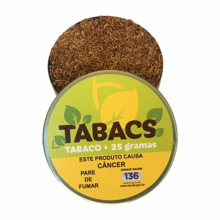 Tabaco Natural Tabacs Suave