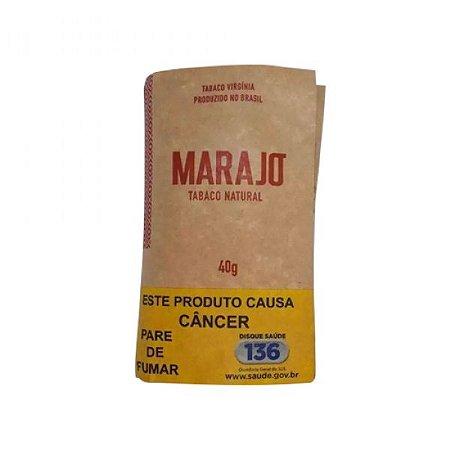 Tabaco Natural Marajó