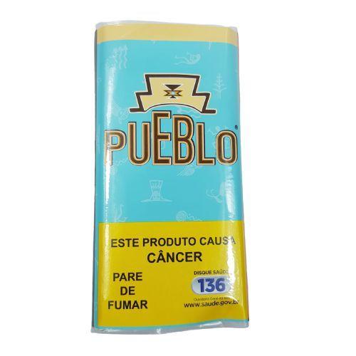 Tabaco Natural Blue Pueblo