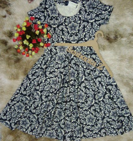 vestido Amora