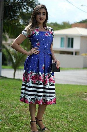Vestido Dayse