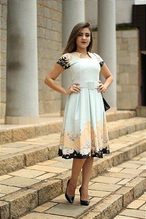 Vestido  Dalva