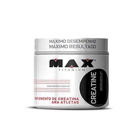 Creatine Max Titanium 300g