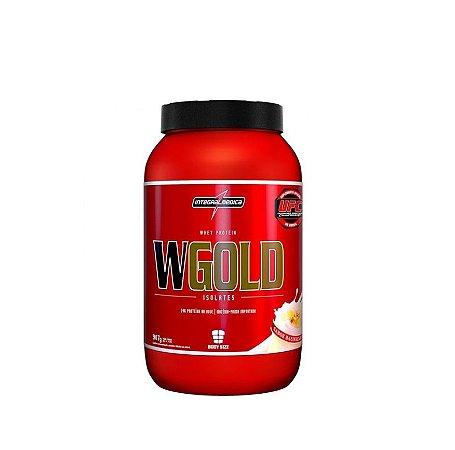 Wgold - Integralmédica 900g