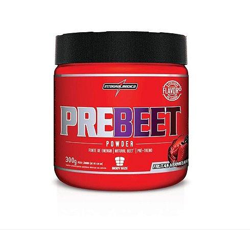 Pre Beet Integralmedica 300g