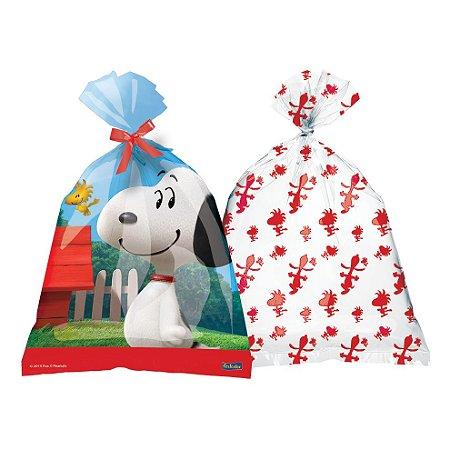 Sacolinha Surpresa Snoopy Festcolor C/08