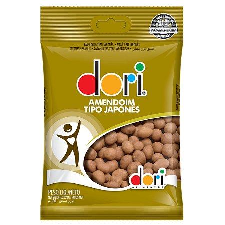 Amendoim Japonês Dori | 500g