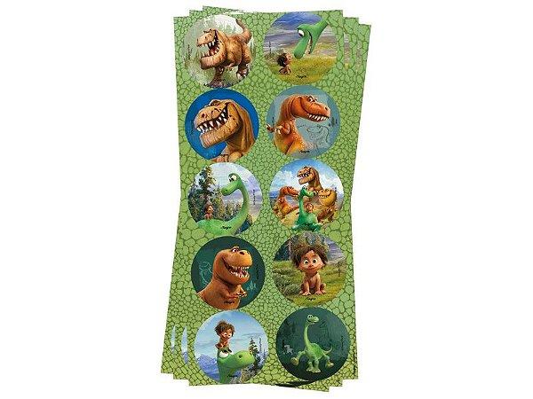 Adesivo decorativo O bom dinossauro