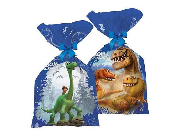 Sacolinha surpresa O bom dinossauro