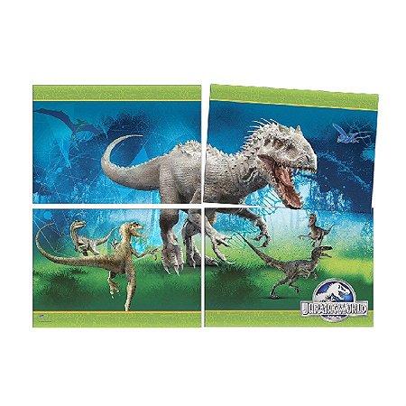 Painel Decorativo Jurassic World