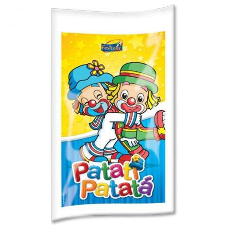 Sacolinha Surpresa Patati Patatá C/8