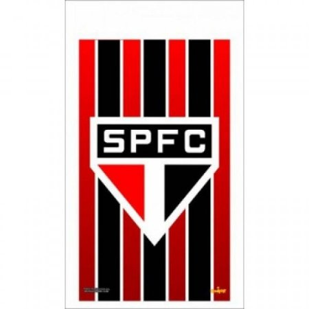 Sacolinha Surpresa São Paulo C/8