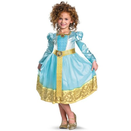 Fantasia Original Valente Infantil Luxo P