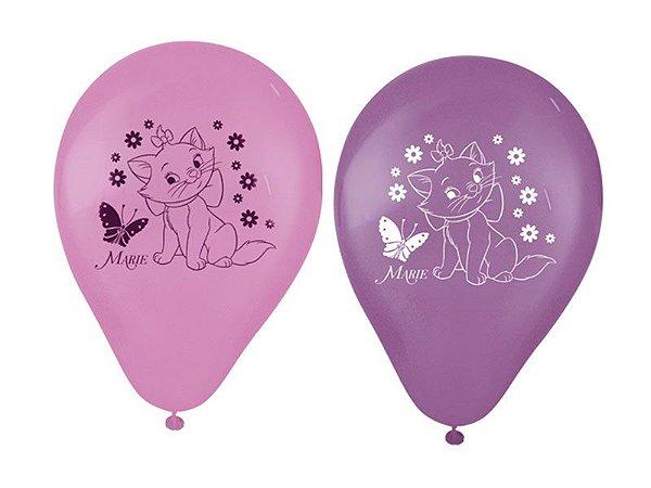 Balão / Bexiga Nº9 Regina Marie   C/25