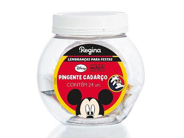 Pingente Cadarço Mickey Diversão C/24
