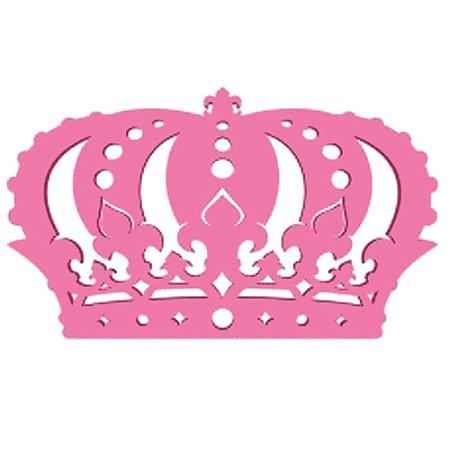 Painel Provençal Coroa Rosa
