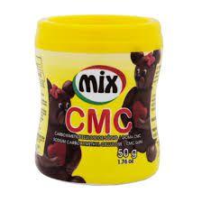 Desumificante CMC 50g