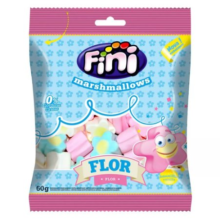 Marshmallows Fini Flor | 250g
