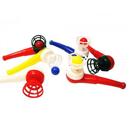 Cachimbo De Brinquedo Sortido C/12