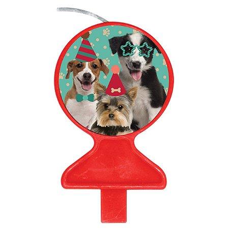 Vela Plana Dogs