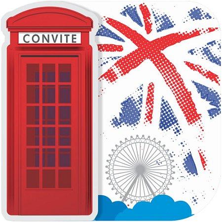 Convite Londres C/08