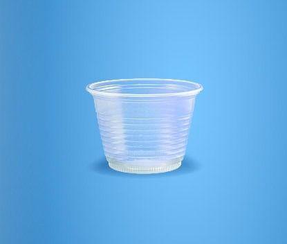 Pote CristalCopo 100ml C/100