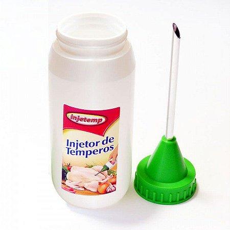 Injetor De Tempero Culinário 350 ml