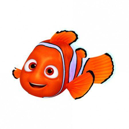 Painel De EVA Procurando Nemo