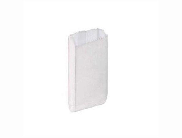 Saco De Pipoca Monolúcido Tipo 3 C/500 UN